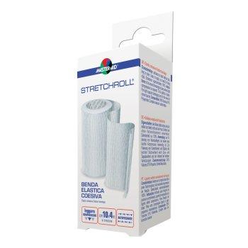 benda elastica master aid stretchroll10x4