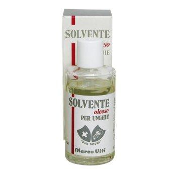 unghiasil due scudi solvente oleoso 50ml