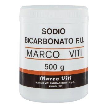 sodio bicarbonato fu 500g