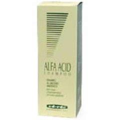 alfa-acid shampo 200ml