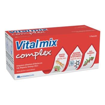 vitalmix complex 12 flaconcini