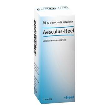 aesculus 30ml gtt heel