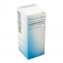 Lymphomyosot Heel Gocce 30ML