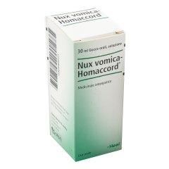 Nux Vomica Homaccord Heel Gocce 30ML