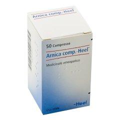 Arnica Compositum Heel 50 Tavolette