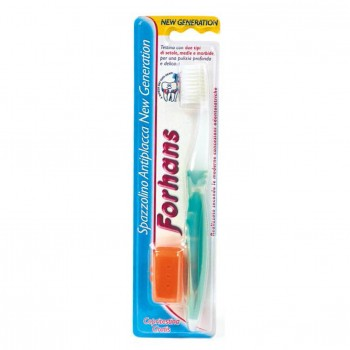 forhans spazzolino new generat