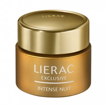 lierac exclusive nuit 50ml