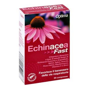 echinacea fast 20cps 16g optima