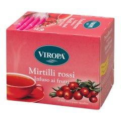 VIROPA MIRTILI ROSSI 15BUST