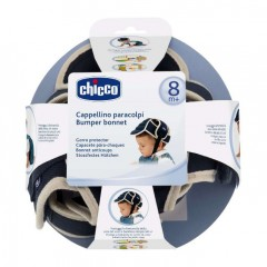 chicco cappellino paracolpi 61489