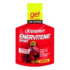enervit enervitene sport gel con caffeina gusto agrumi 1 minipack