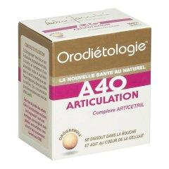 a40 articulation orogranuli