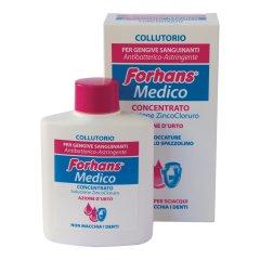 Forhans Medico Collutorio 75ml