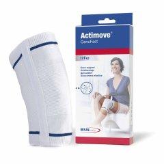 actimove  - ginocchiera elastica tg m