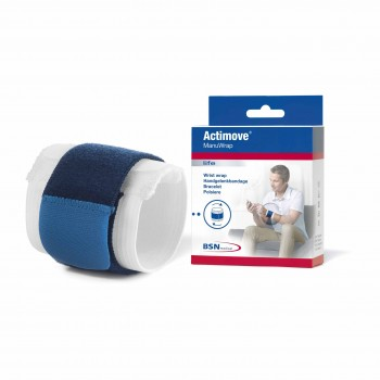 actimove manuwrap - polsino elastico l/xl