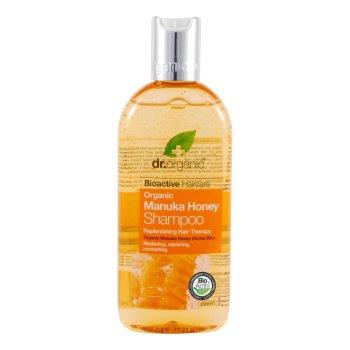 dr organic manuka shampoo265ml