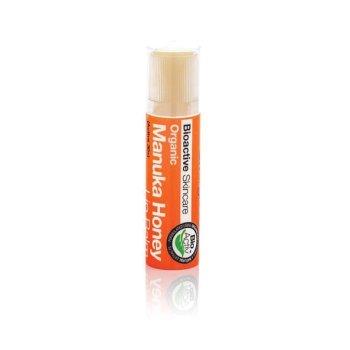 dr organic manuka lip balm
