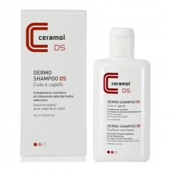 CERAMOL DERMO SHAMPOO DS 200ML