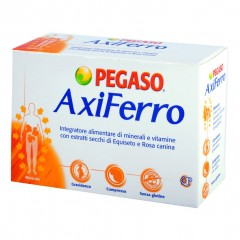 AXIFERRO 100CPR