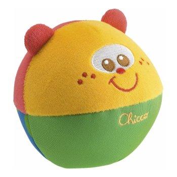 chicco gioco pallina soft
