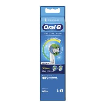 oralb sensitive care ricambio spazzolino