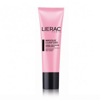lierac masque confort idratante 50 ml