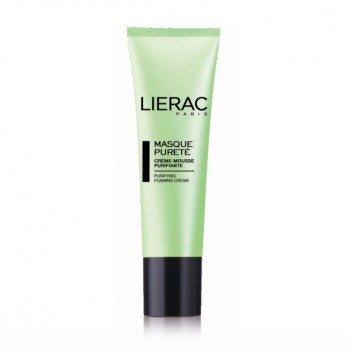 lierac masque purete purificante 50 ml