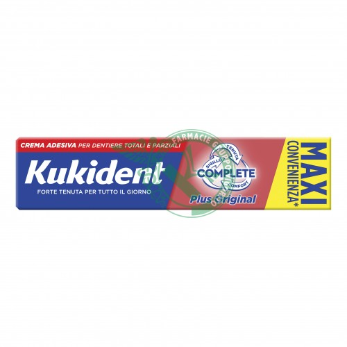 Kukident Plus Complete MAXI 70g