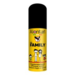 alontan family icaridina 20 % spray anti zanzar...