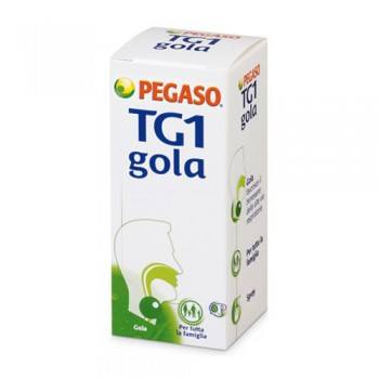 tg1 gola spray 30ml pegaso