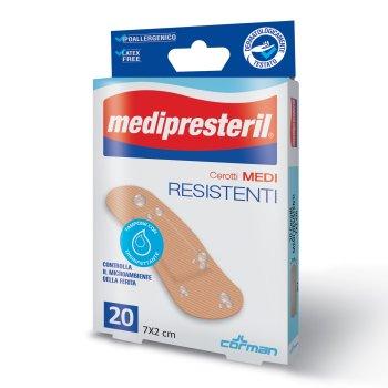medipresteril cer resist 7x2 20
