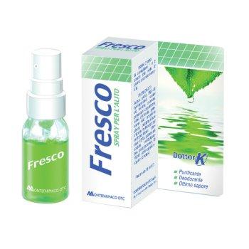 fresco spray 30ml