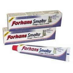 Forhans Dentifricio Smalto 75ml
