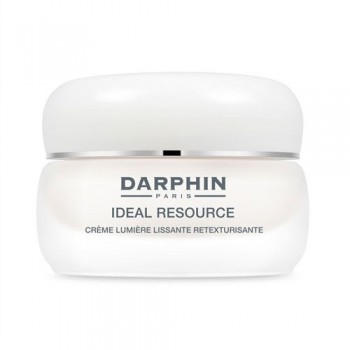 darphin ideal resource light rebirt crema illuminante rigenerante notte 50 ml