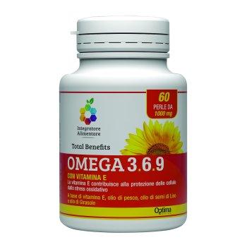 omega 3 6 9 60cps optima