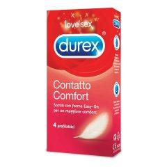 durex profil contatto comf  4pz