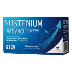 SUSTENIUM MEMO FOSFORO 114,8G
