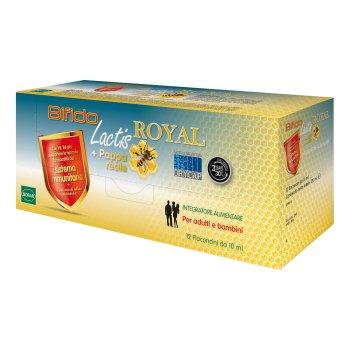 bifidolactis royal 12fl