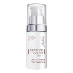 BIONIKE Defence Color Primer Base Uniformante 30 ml