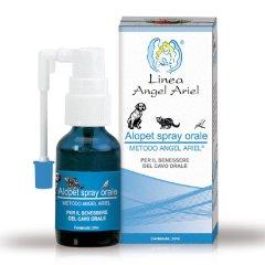 alopet spray orale 20ml