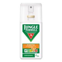 Jungle Formula Forte Spray Anti-Zanzare Original 75ml