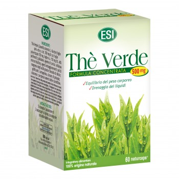 the verde formula concentrata 60 naturcaps