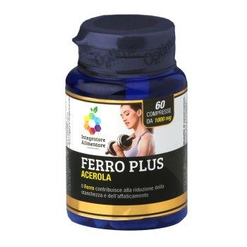 colours of life ferro 60cpr