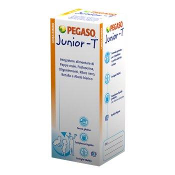 junior t 150ml pegaso
