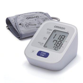 omron m2 misuratore pressione arteriosa da braccio