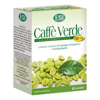 caffe verde 500 mg 60 ovalette