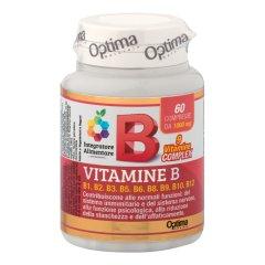 Vitamine B 60 Compresse Colours of Life