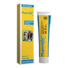 hypermix crema/gel 30ml vet