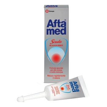 aftamed scudo gel 8ml