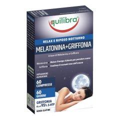 EQUILIBRA MELAT+GRIFF.60 Cpr